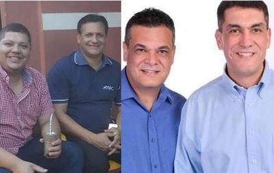 AUDIO: Supervisor Binguito y Ministro Petta elogian trabajos de los hermanos Acevedo en Amambay