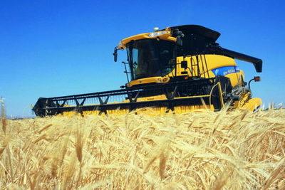 Maquinarias agrícolas e industriales seguirán exoneradas de impuesto