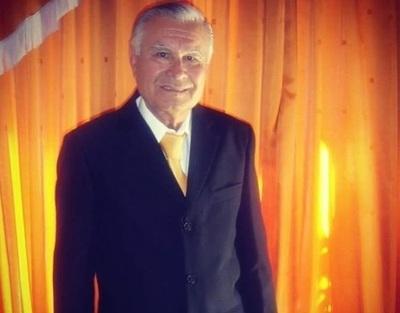 Falleció activo líder del barrio San Isidro Labrador
