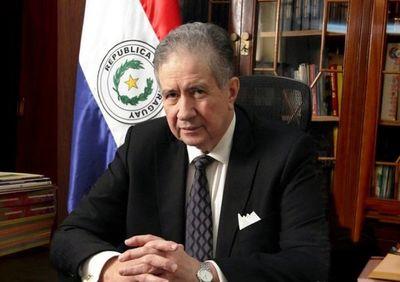 Vicepresidente del TSJE insta a cuidar los procesos electorales