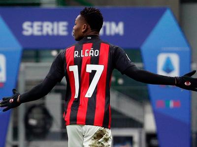 Milan se sostiene como líder de la Serie A