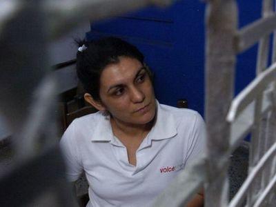 Rechazan hábeas corpus para buscar a hija de Carmen Villalba en dependencias del Estado