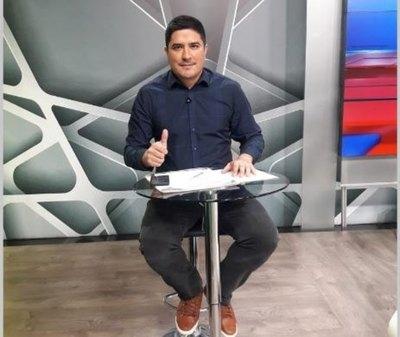 """Crónica / Ariel Marecos: """"Jamás pisé una comisaría y un virus de mier... me envió preso"""""""