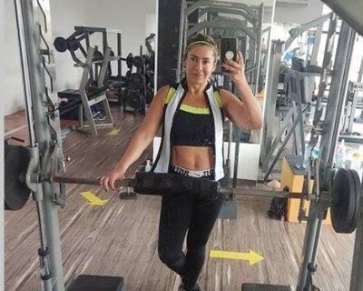 Crónica / Norma Benítez trató de chorizos mal cargados a criticonas