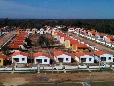 Ministerio de la Vivienda pretende construir  9.100 casas este año