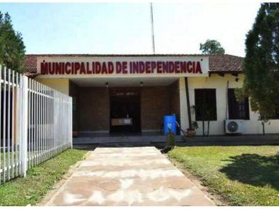 Decretan prisión preventiva a intendente de Independencia