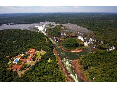 El Parque Nacional Yguazú celebra 82 años de fundación