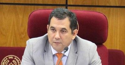 """La Nación / """"La interpelación que plantea la Cámara Baja corresponde"""""""