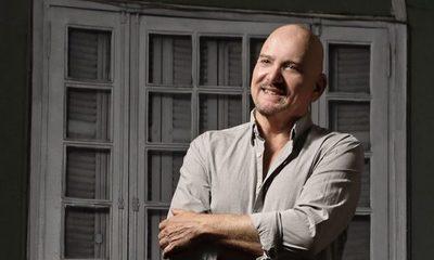 Agustín Núñez: Hacer de la vida misma una forma de teatro