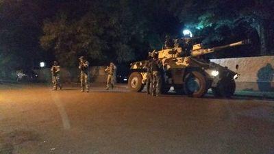 PCC libera a policía tras fallido intento de rescate de jefe narco