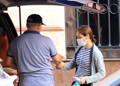 Salud Pública reporta 1.032 contagios de coronavirus y 15 muertes