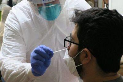 Salud reporta 1.032 nuevos contagios y 15 muertes por Covid-19