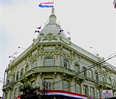 Mario Abdo promulga Ley del PGN 2021