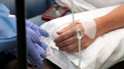 Pacientes con cáncer quedaron invisibles ante el Covid