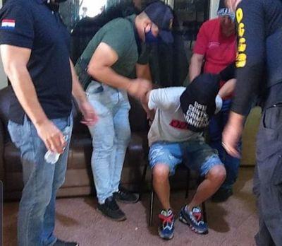 PCC ataca sede de Investigaciones para rescatar a jefe narco pero fueron repelidos por la Policía: Tres efectivos fueron tomados de rehenes