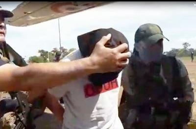 Abdo Benítez ordena expulsión de jefe narco del PCC