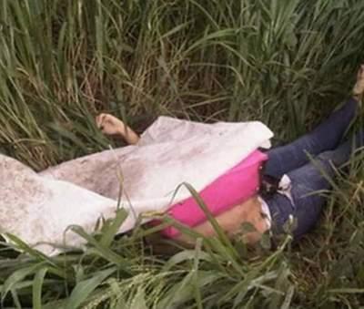 Mató a su pareja con pico y martillo, luego tiró el cuerpo en un patio baldío – Prensa 5
