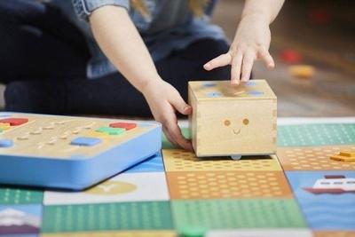 HOY / Laboratorio de Ciencia Móvil, herramienta creativa para quienes no tienen acceso a la educación virtual