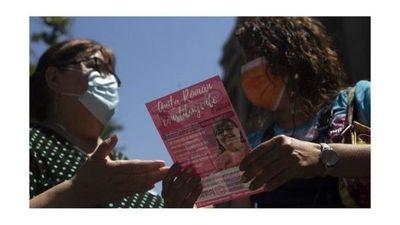 Chile se prepara para elegir sus constituyentes
