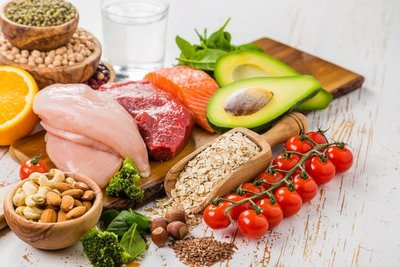Resaltan que la alimentación saludable es clave para prevenir enfermedades