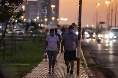Covid-19: Salud reporta 18 nuevos fallecidos y 707 casos positivos