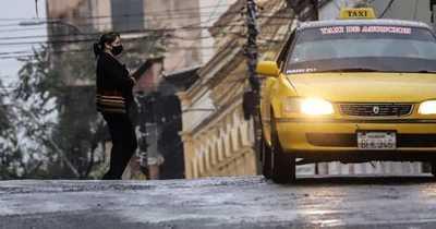 Suman 115.733 los casos positivos de covid-19 en Paraguay