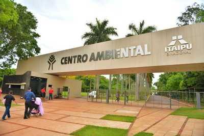 Avanzan gestiones de Itaipu para crear nueva zona de exhibición de fauna