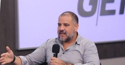 La Nación / COVID-19: Dr. Carlos Morínigo anunció que también fue contagiado por el virus