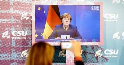 La Nación / Pandemia: arrecia en Europa, pero lo peor está por venir