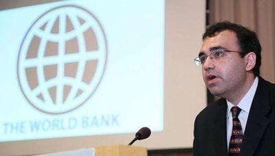 """Fernando Filártiga sobre evaluación de Gafilat: """"Estamos tocando la puerta de la OCDE y si se  nos rebaja la calificación no nos dejarán ingresar"""""""