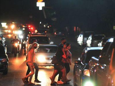 Persiste incumplimiento en locales nocturnos de capital y San Ber