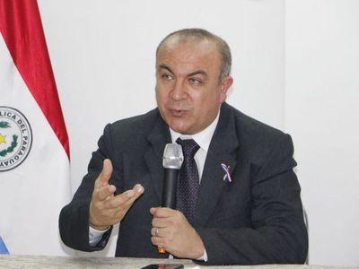 """MEC garantiza que """"la escuela será un lugar seguro"""" para el ciclo 2021"""