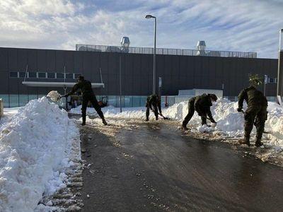 Tras la tormenta de nieve, España se prepara para una ola de frío