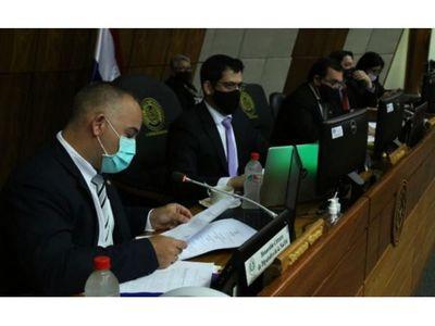 Pedirán que Villamayor explique  todos los detalles de la  negociación