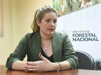 La producción forestal tiene muy buen retorno, enfatizan