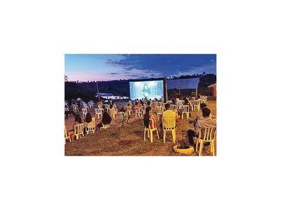 Proyectan cine nacional en forma gratuita en Misiones