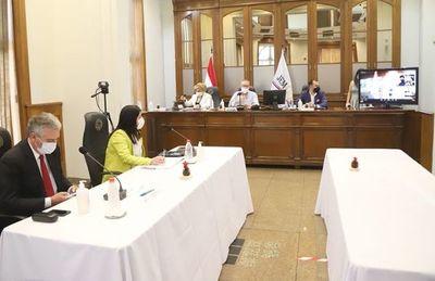 "JEM se presta al blanqueo que propone  la ""Justicia"""