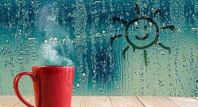 Meteorología anuncia clima caluroso, húmedo e inestable para hoy