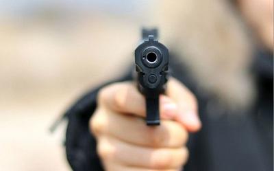 Presunto caso de feminicidio en Bella Vista Norte