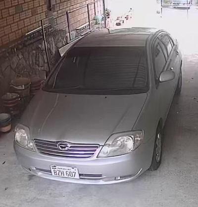 A punta de arma, roban un automóvil en Lambaré