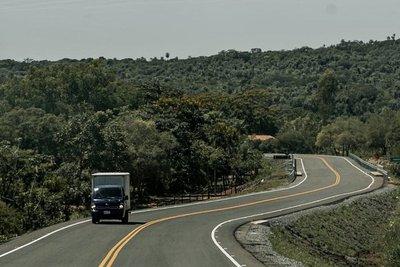 Abdo inaugurará planta potabilizadora de agua, viviendas y conexión vial, en Cordillera