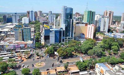 Ante la caída de ventas, tiendas de CDE empiezan a migrar a Asunción