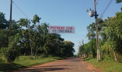 Junta Municipal tratará problemática de Potrero Cué – Prensa 5