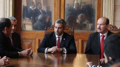 """""""El Gobierno necesita de los mejores hombres"""""""