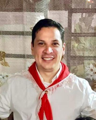 Sondeo de opinión: Colorados prefieren a Ariel Ferreira