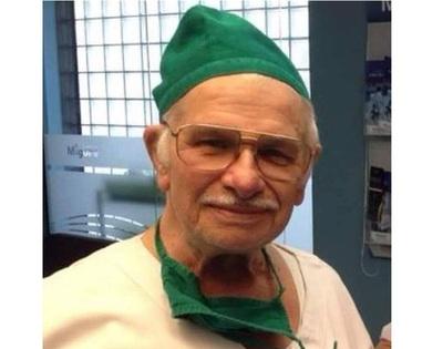 Fallece anestesiólogo por COVID-19