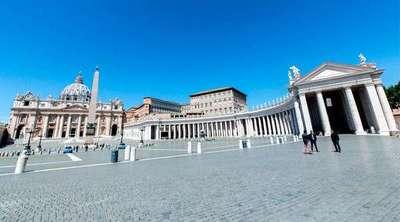 Vaticano sale al paso de noticias falsas que hablaban de apagón y supuesta detención del Papa Francisco