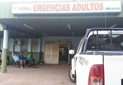 Mujer murió tras caer de una terraza en Encarnación · Radio Monumental 1080 AM