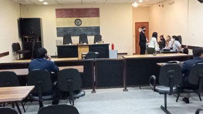 Por internación de OGD, nuevamente se posterga inicio de juicio oral