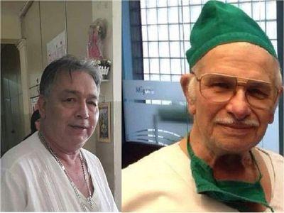 Dos médicos fallecen por Covid-19 durante las últimas horas